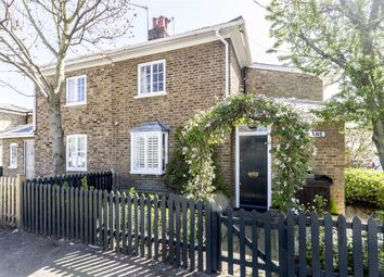 Thumbnail 3 bed property for sale in Middle Lane, Teddington