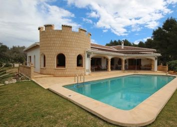 Thumbnail 4 bed villa for sale in Javea, Spain
