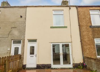 Thumbnail 2 bedroom terraced house to rent in Knitsley Gardens, Templetown, Consett