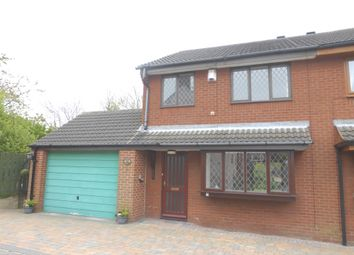 Thumbnail 3 bedroom semi-detached house for sale in West Hill, Kimberworth, Rotherham