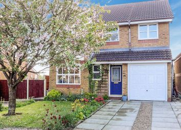 Thumbnail 4 bedroom detached house for sale in Somersby Drive, Bromley Cross, Bolton