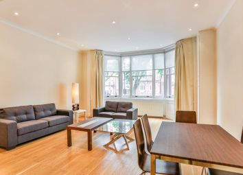 Thumbnail 1 bed flat to rent in Pont Street, London