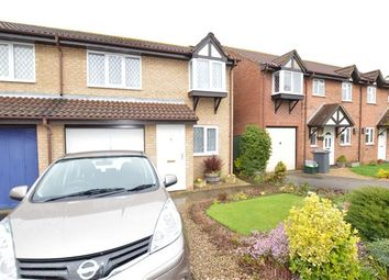 Thumbnail 3 bedroom semi-detached house for sale in Home Orchard, Yate, Bristol