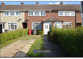 Thumbnail 2 bed terraced house to rent in Churchill Road, Slough