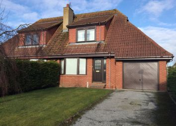Thumbnail 3 bed flat to rent in Mcdonald Drive, Ellon, Aberdeenshire