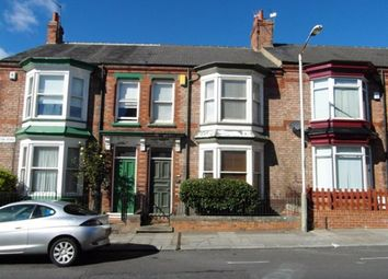Thumbnail Property to rent in Clifton Road, Darlington