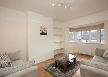 Thumbnail 2 bed flat to rent in Crown Road, London