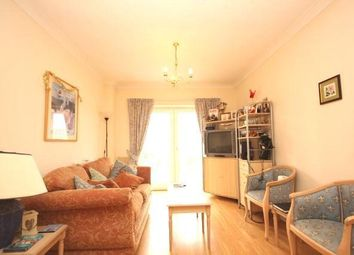 Thumbnail 2 bedroom flat to rent in Fawley Lodge, Millenium Drive, Isle Of Dogs