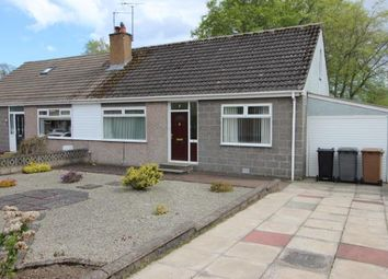 Thumbnail 2 bed semi-detached house to rent in 1 Pinewood Terrace, Aberdeen