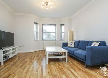 3 bed maisonette to rent in Gordon Hill, Enfield EN2