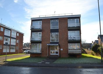 Thumbnail 1 bed flat to rent in St. Johns Road, Newbury