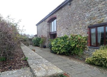 Thumbnail 4 bed barn conversion to rent in Portskewett, Portskewett, Caldicot, Monmouthshire