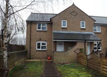 Thumbnail 3 bed property for sale in Edmund Moundeford Road, Feltwell