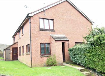 1 bed end terrace house for sale in Forest View, Fairwater, Cardiff CF5