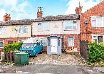 Thumbnail 3 bed terraced house for sale in Brookfield Avenue, Rodley, Leeds