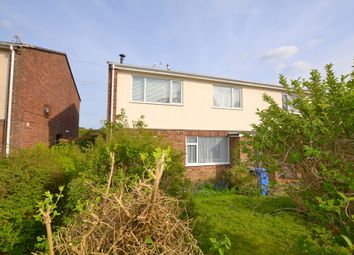 Thumbnail 2 bedroom flat for sale in Mayford Road, Poole