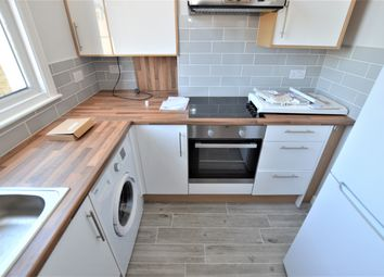 Thumbnail 1 bedroom flat for sale in Lower Addiscombe Road, Addiscombe, Croydon