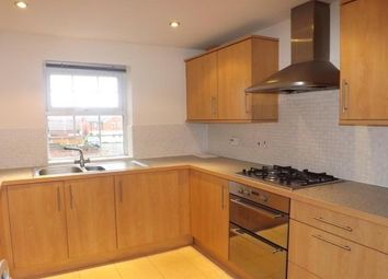 Thumbnail 2 bed flat to rent in Flatts Lane, Calverton, Nottingham