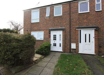 Thumbnail 2 bed end terrace house for sale in Dales Path, Farriers Way, Borehamwood, Hertfordshire