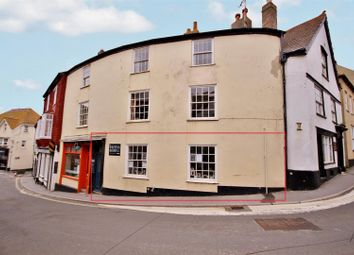 Thumbnail Office for sale in Bridge Street, Lyme Regis