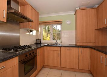 Thumbnail 1 bed flat for sale in Limes Close, Leatherhead, Surrey