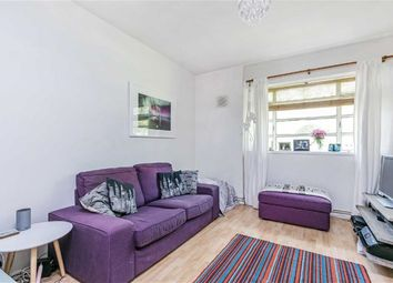 Thumbnail 2 bed flat for sale in Cubitt House, Clapham, London