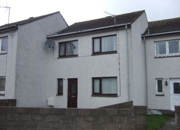 Thumbnail 3 bed terraced house to rent in 162 Douglas Crescent, Buckie