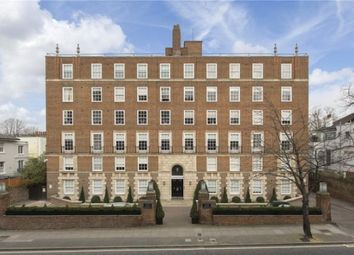 2 bed maisonette to rent in Abbey Road, London NW8