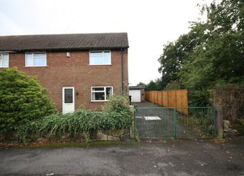 Thumbnail 3 bed semi-detached house for sale in Peartree Avenue, Ripley