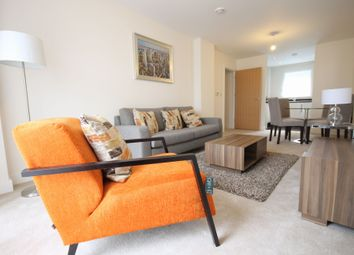 Thumbnail 1 bed flat to rent in Fairthorn Road, Victoria, London, London