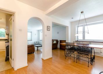 Thumbnail 2 bedroom flat to rent in Grove Road, Surbiton