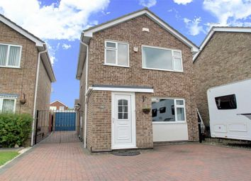 Thumbnail 3 bed detached house for sale in Syston Grove, Lincoln