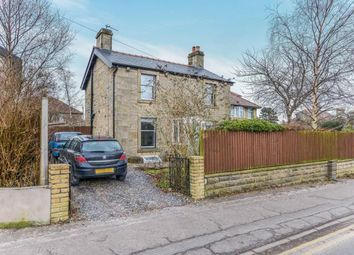 Thumbnail 3 bed detached house for sale in Scotforth Road, Lancaster