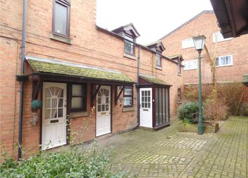 Thumbnail 1 bed flat for sale in Flat 8 Miller Court, Edward Street, Derby