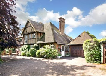 Thumbnail 4 bed detached house for sale in Nairdwood Lane, Prestwood, Buckinghamshire