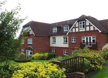 Thumbnail 2 bed property for sale in Pegasus Court, 55 Hill Village Road, Four Oaks, Sutton Coldfield