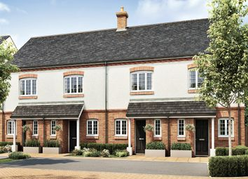 "Thumbnail 2 bed terraced house for sale in ""The Delphina"" at Gold Hill North, Chalfont St. Peter, Gerrards Cross"