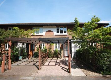 Thumbnail 2 bed terraced house to rent in Kingsworthy Close, Kingston Upon Thames