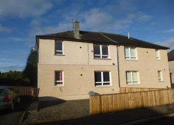 Thumbnail 2 bedroom flat to rent in Watling Avenue, Camelon, Falkirk