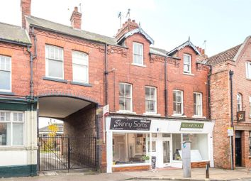 Thumbnail 2 bedroom flat for sale in Walmgate, York, North Yorkshire
