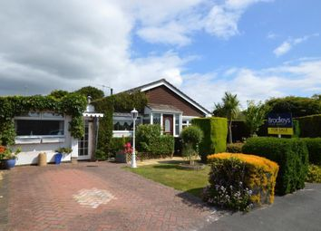 Thumbnail 4 bed detached bungalow for sale in Charnhill Way, Elburton, Plymouth, Devon