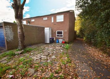 Thumbnail 3 bedroom property for sale in Burnside, Brookside, Telford