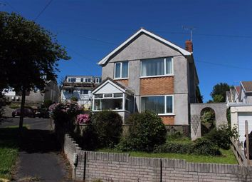 Thumbnail 3 bed detached house for sale in Plas Newydd, Dunvant, Swansea