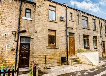 Thumbnail 2 bedroom property for sale in Coldwell Street, Linthwaite, Huddersfield