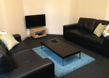 Thumbnail 6 bedroom duplex to rent in Flat A - 106 Whitham Road, Broomhill, Sheffield