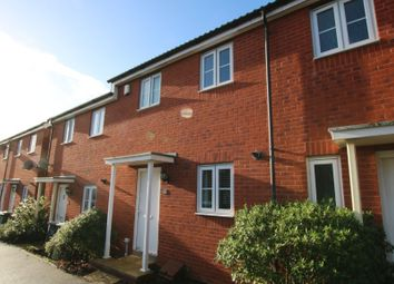 Thumbnail 2 bed terraced house for sale in Resolution Road, Countess Wear, Exeter