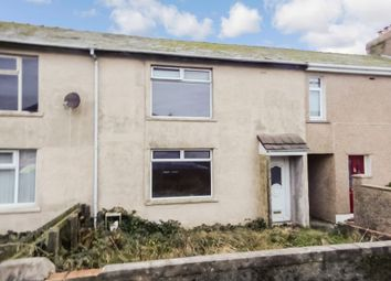 Thumbnail 3 bed terraced house for sale in 4 Lakeland Avenue, Whitehaven, Cumbria
