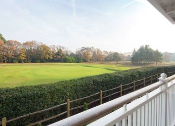 "Thumbnail 3 bed flat for sale in ""Balcony Apartment - Plot 4"" at London Road, Sunningdale, Ascot"