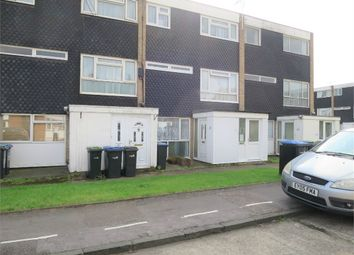 Thumbnail Maisonette for sale in Baynes Close, Enfield, Greater London