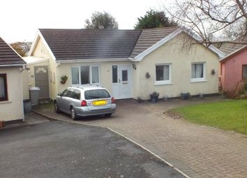 Thumbnail 4 bed detached house for sale in Kerrs Way, Kilgetty, Pembrokeshire